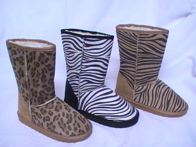 girls zebra shoes in Kids Clothing, Shoes & Accs