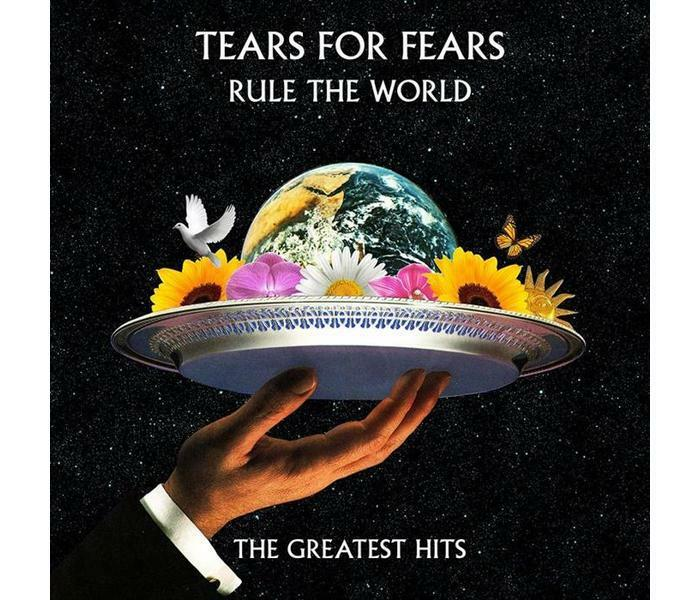 Musica universal music tears for fears rule the world tears for fears Prezzo: € 13,89