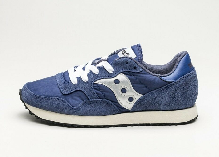 Saucony scarpe sneakers uomo shoes running dxn trainer vintage navy s70369 5 Prezzo: € 82,00