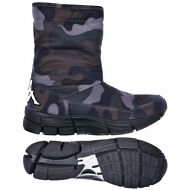 KAPPA GALOCHE COLD BUSTER stivali Uomo Donna Outdoor AUT/INV camouflage 906wibot