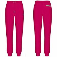K-WAY PANTALONE RAGAZZA in felpa MAITE FLEECE Sportivo fuchsia KWAY News Z11lgzo