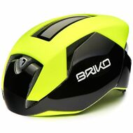 Briko UNISEX Casco CICLISMO Ciclista bici free fighters speed proven VENTURI 955