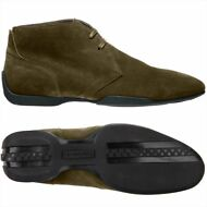 SABELT 703M COUPE SUEDE Scarpe UOMO RACING allacciate SCAMOSCIATE pelle 910ykxmb
