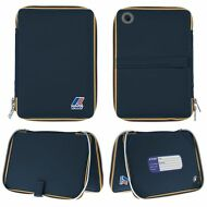 K-WAY PORTA ipad KWAY AIR rinforzato THEO TABLET COVER IMPERMEABILE Uomo K89ufpy