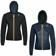 K-WAY LILY PLUS DOUBLE Giacca DONNA IMPERM Prv/est Variable meteo KWAY 991yvxdtf