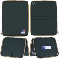 K-WAY THEO TABLET AIR porta Ipad Rinforzato COVER IMPERMEABILE UOMO KWAY K54xmtp