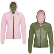 K-WAY LILY PLUS DOUBLE Giacca RAGAZZA imperm PRV/EST variable Meteo KWAY A04rckl