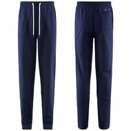 KAPPA BE POSITIVE ZALAV pantaloni Sportivi training UOMO AUT/INV Blue News 193up