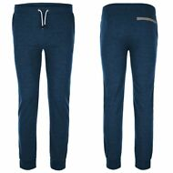 K-WAY ROMAIN FRENCH TERRY PANTALONE Sportivi UOMO casual Prv/est NEW KWAY B29hpg