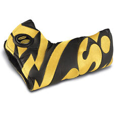 New - Yes Fashion Putter Headcovers (Various Colours)