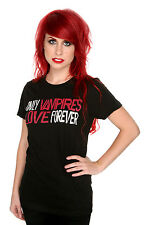 True Blood Love Forever Tee