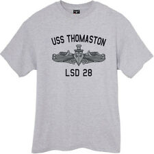USN US Navy USS Thomaston LSD-28 T-Shirt