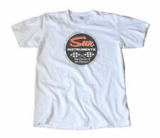 Vintage Sun Instruments Decal T-Shirt - Hot Rod, Racing