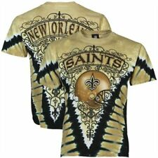 NFL New Orleans Saints Game Tee Player Football T-Shirt