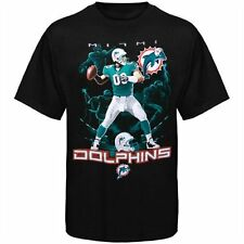 New NFL Miami Dolphins Game Tee Player Football T-Shirt