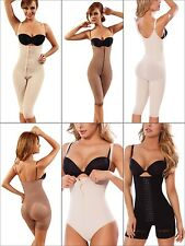 Body Shaper Post-Patum, Post surgery, Butt Lifter, Fajas Colombianas Powernet