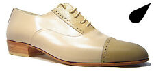 Mythique Men's Tango Ballroom Salsa Latin Dance Shoes - Brian style
