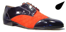 Mythique Men's Tango Ballroom Salsa Latin Dance Shoes - Jeff style