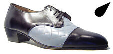 Mythique Men's Tango Ballroom Salsa Latin Dance Shoes - Carl style