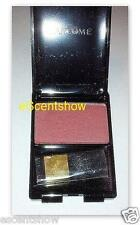 LANCOME BLUSH SUBTIL DELICATE OIL FREE POWDER BLUSHER DELUXE SAMPLE - U CHOOSE