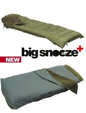 Trakker Big Snooze + Sleeping Bag *All Types* PAY 1 POST