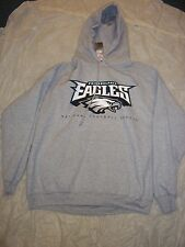 PHILADELPHIA EAGLES REEBOK NFL SCREENPRINT HOODED SWEATSHIRT NWT FREE SHIPPING