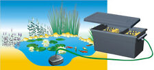 ProEco Bio Flow 10000 gph Biological Pond Filter with UVC Option