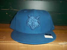 MINNESOTA TIMBERWOLVES (REEBOK) FITTED HAT