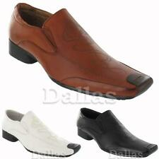 MENS SMART WEDDING SHOES FORMAL OFFICE WORK DRESS PARTY EVENING SHOES SIZE 6 -12