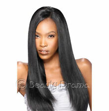MODEL MODEL Any Curl Yaky Human Hair Weave Mastermix Hair Extensions Cos