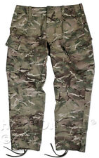 British Military Style MTP Trousers (Personal Clothing System PCS Helikon Combat
