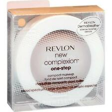 NEW REVLON New Complexion one - step compact makeup SPF 15 YOU CHOOSE SALE!!
