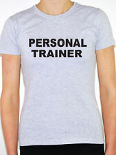 Personal Trainer/ Gym Instructor - Womens T-Shirt - Various Sizes and Colours