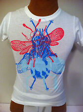 Evil Genius Beetle  Graphic Tee NEW Short Sleeve Modern Fit LOOK