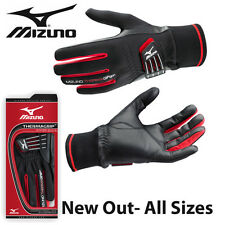 Mizuno ThermaGrip Mens Winter Playing Golf Gloves-PAIR