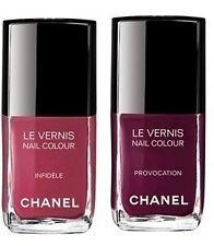 CHANEL INFIDELE INFID?LE Provocation Fashion Night Out Le Vernis LMTD ED BNIB
