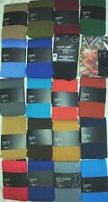 NEW LOOK COLOURED BLACK OPAQUE TIGHTS S M L (XL/TALL PLUS SIZE SEE SEP LISTING)