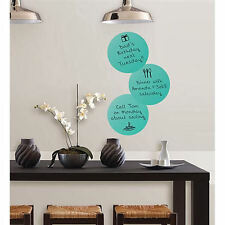 Calypso Dry Erase Dots Removable Wall Decals Sticker Wall Pops