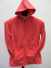 NEW WOMEN'S THE NORTH FACE TKA 100 TEXTURE MASONIC HOODIE- TEABERRY PINK- COZY!!