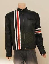 Peter Fonda Easy Rider Captain America Synthetic / PU Leather Jacket