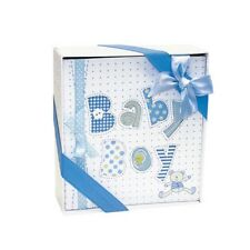Baby Photo Album For Boy or Girl ~ A Great Baby Shower Gift ~ For The New Mom!