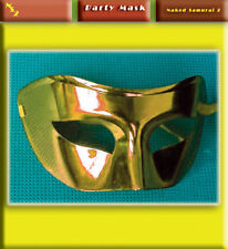 Crown Mardi gras Masquerade Costume Venetian Ball Party Mask 4colours Available