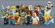 Lego Minifigures Series 9. Choose the one you want! BRAND NEW SEALED IN PACKET!