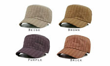 New Unisex Cadet Military Men's Women's Hat/Cap Trucker Hat Visor