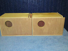 1 x Budgie Nest Box Breeding Boxes Aviary Bird Nesting inc Removable Concave