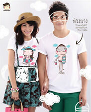 Best Seller! One Man Cute Couple T-Shirt On The Beach-Perfect Gifts for Her&Him