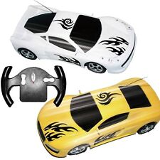 Vibe X Turbo Speed Racer - RC Race Car in 2 Colors