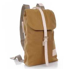 2 color New Students Cute Fashion Korean version Canvas Backpack