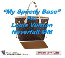 BASE SHAPER FOR LOUIS VUITTON NEVERFULL MM & MC SPEEDY