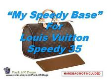 BASE SHAPER FOR LOUIS VUITTON SPEEDY 35
